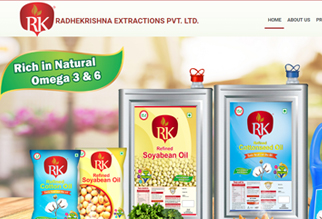 RADHEKRISHNA EXTRACTIONS PVT. LTD